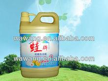 Powerful Degreasing Dish wash Detergent Liquid