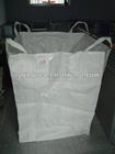 PP big bags half crossing corner lifting belt,souble warp fabric,any color choose,UV treated