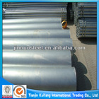 gi welded steel pipe weight and manufacturers