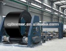 Splendid quality rubber conveyor belt