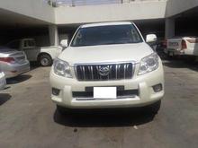 Toyota Land Cruiser Prado 2011 For Export to Russia