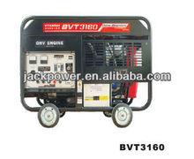 HONDA GX690 Portable Small Gasoline Powered Generator 10kva