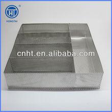 NEW! Good quality stainless steel kitchen storage drawers organizer