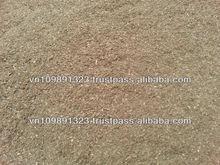 Soil nutrition organic fertilizer granular bio fertilizer