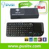 MK908 RK3188 Quad Core Google TV Stick Smart Android TV Box 2GB RAM Built-in Bluetooth IPTV Mini PC OS 4.2.2 + K685 keyboard