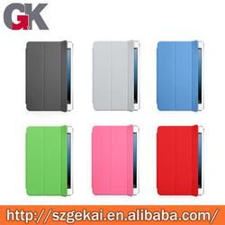 High quality belt clip case for ipad mini