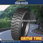 Heavy Duty Tyre 1200R24 heat-resistant