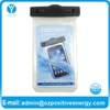 OEM customized waterproof bag for cell phone