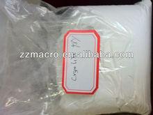 Factory directly top grade cryolite powder 53% for pesticide