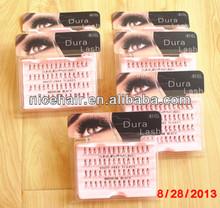 China wholesale synthetic graft eyelashes extension