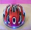 New design LED light up helmet for sport