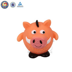 QQ04 fashion wholesale cat toys & rubber dog toy & rubber toy
