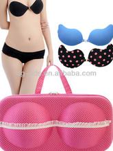 fashion, elegent bra panty bag,underwear bra bag,decorative storage boxes