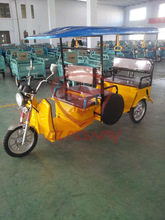 Electric Rickshaw for Sale Three Wheeler Auto Rickshaw and Rickshaw