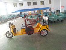 pedal/ 850W1000w electric pedicab/pedicab rickshaw/electric rickshaw with MP3