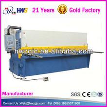 automatic shearing and bending machine