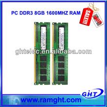 popular price Longdimm ram 8gb ddr3 ram stick