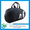 Durable canvas large canvas travel bags strong handles