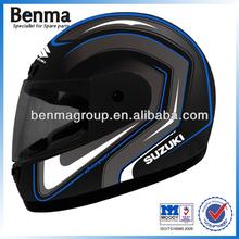 Good Price Motorcycle Full Face Helmets,Good Quality full face helmet for Motorcycle ,Plastic Motorcycle Helmets for Suzuk