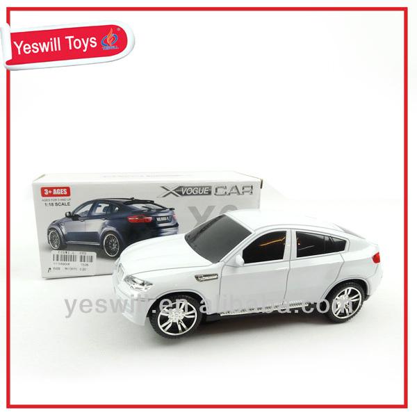 Nice bo scale model car