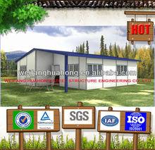 ISO&SGS Certified economic full kit houses for sale