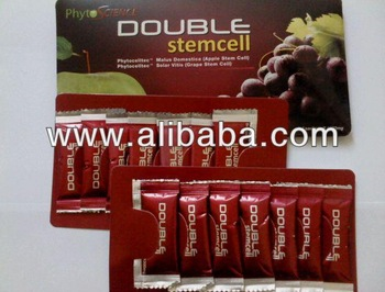 Double stemcell and triple stemcell