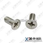 800H 800HT 800 NS111 big fastener flat head screw
