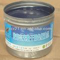 jiangsu rápido en seco alimentados con hojas de alto brillo y de secado rápido de la impresión en offset tinta blanca