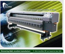 ALLWIN direct jet printer- Xaar Series LEG