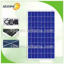 price per watt solar panels of 25w solar panel