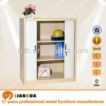 Tambour door filing cabinet/metal cabinet/modular office furniture