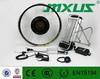 Rear wheel hub motor,1000w electric bike conversion kit