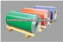 PE Roller coated aluminum coils/sheets