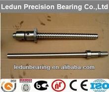 ball bearing lead screw