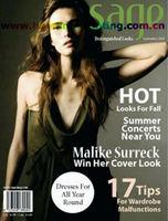 Monthly Magazine/Bi-monthly magazine/Quarterly magazine