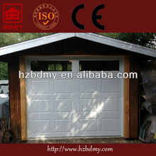 Color steel remotes for garage doors