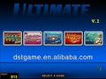 Ultimative 5 in 1 arcade-spiel