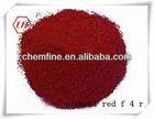 organic pigment red f 4 r 6410-30-10
