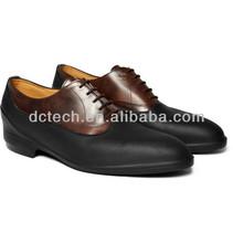 nuovo arrivo uomini galosher impermeabile per scarpe in pelle