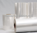 high clear eco-friendly pof film protective plastic film