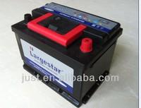 storage batteries 12v mf 45ah electric car battery sale