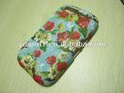 Cell Phone Custom Pattern Soft Rubber Gel Skin TPU Back Cover Case For Blackberry Curve 9320