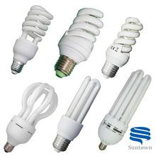 High quality 8000H energy savings lamp