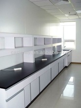 unit lab scientific wall bench for sale