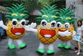 heißer verkauf aufblasbare waling ananas kostüm für kinder
