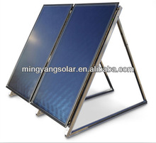 High Quality Split Flat Plate Solar Water Heater Collector ( Horizontal Type)