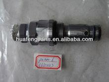 Wholesale price 45USD Komatsu PC200-6 main relief valve 6d102 engine 723-40-51102