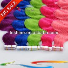 2014 New! Hot Sale Good Feedback 100% Human Hair 100% guaranteed hair grow