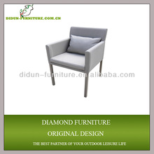 Outdoor furniture 2012 fabric modern chair