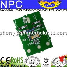 chip laser printer toner cartridge chips for Panasonic KX 1500 chips black toner chips/for PanasonicInk cartridge s
